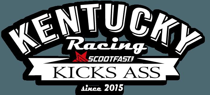 Logo kentucky Racing