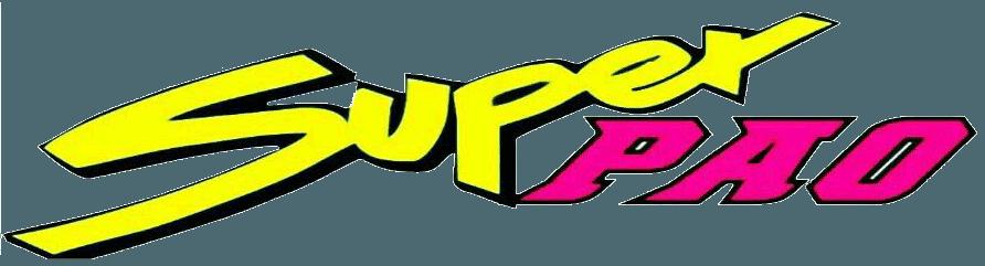 Logo Pilote Superpao